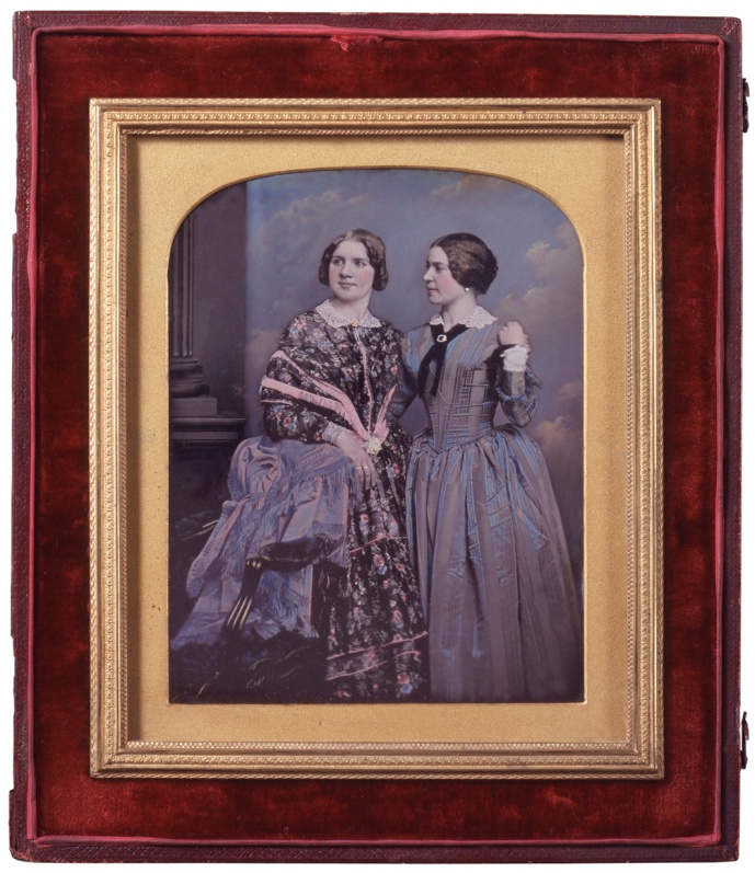 Courtesy of The National Portrait Gallery UK accession number NPG P956 licensed under CC BY NC SA